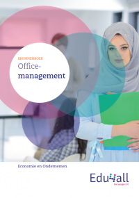 Bronnenboek Officemanagement