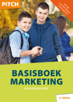 Basisboek marketing | combipakket