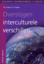 Internationaal 1: Overbruggen (inter)culturele diversiteit (K0210)/ Overstijgen interculturele verschillen