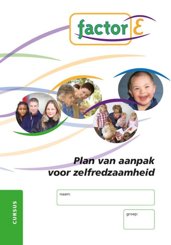 factor e plan van aanpak Edu'Actief | Plan van aanpak voor zelfredzaamheid | Bestel nu factor e plan van aanpak
