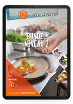 Bundel | Tendens Keuken Niveau 2 Basic | 2jr