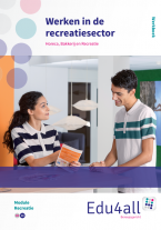 Werken in de recreatiesector | module Recreatie
