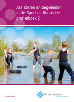Assisteren en begeleiden in de sport en recreatie | Profielboek 2